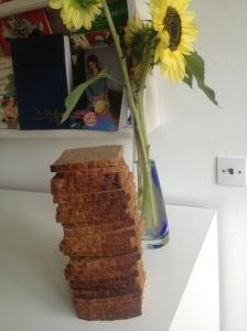 mit Kohberg-assimilerede brød